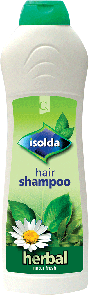 D Isolda Herbal 500ml šampón