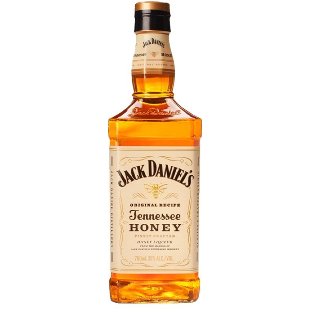 Jack Daniels Whiskey Honey 0,7 l