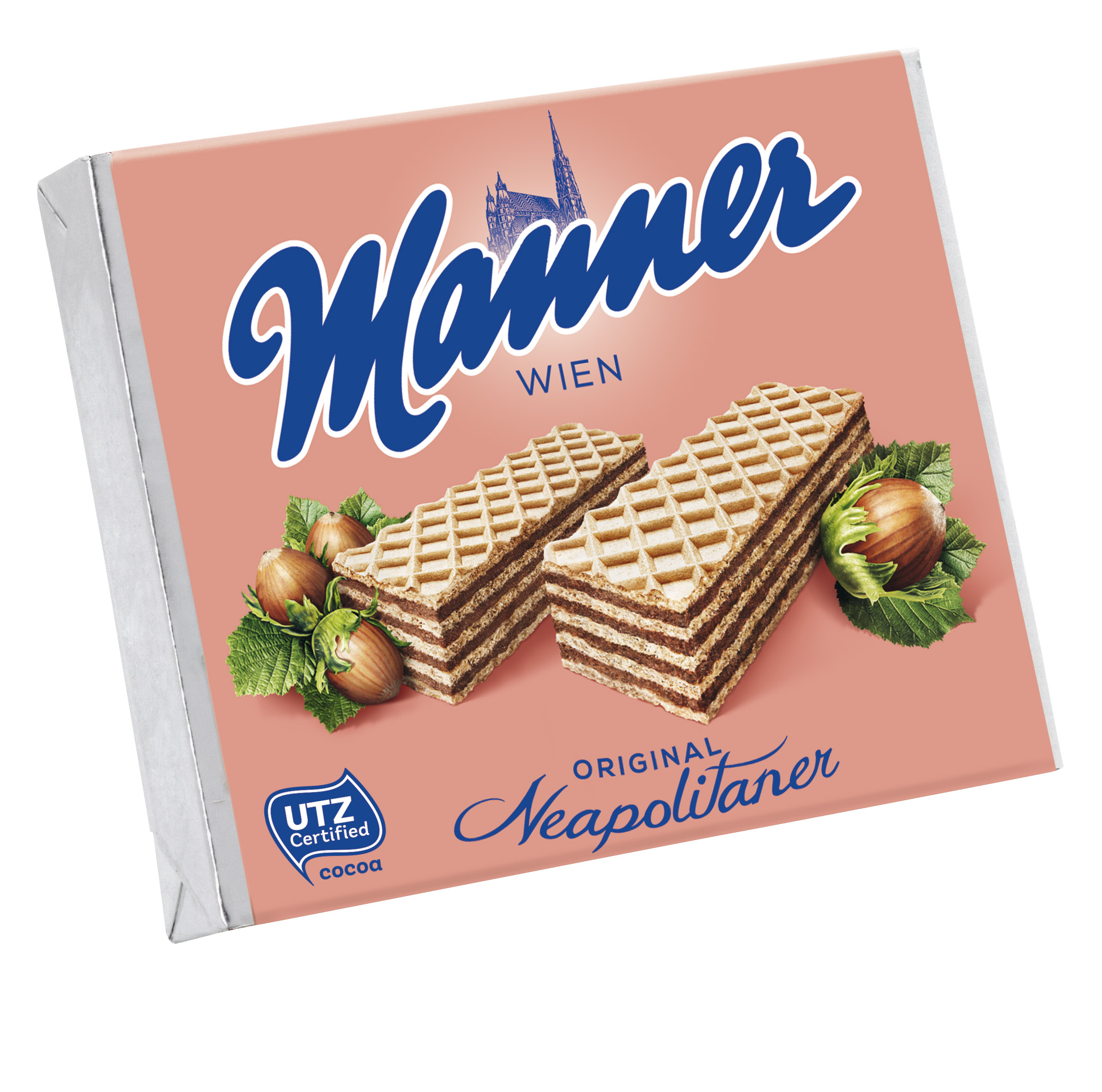 Oplatky Manner 75g